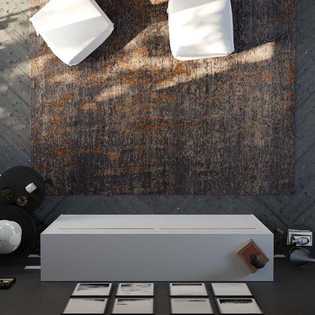 SMARTBett Cama Abatible de pared Estándar Confort 120x200
